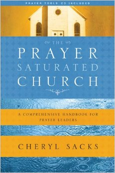 The Prayer-Saturated Church Handbook