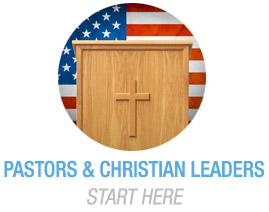 Pastors and Christian Leaders Click Here