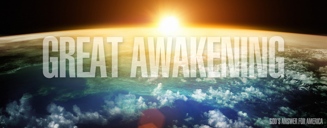 GREAT AWAKENING!