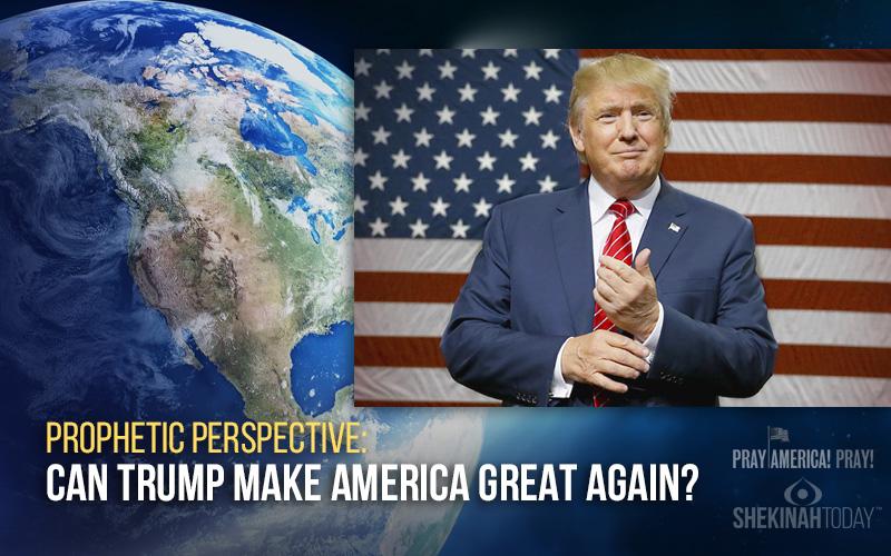 Can Trump Make America Great Again?