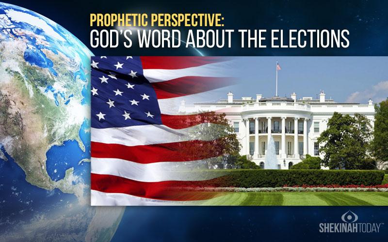 Election Word – Carnal vs Kingdom